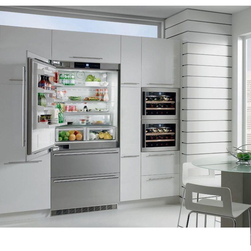 Liebherr Cs 2061 Nofrost 36 Inch Freestanding Or Semi Built In