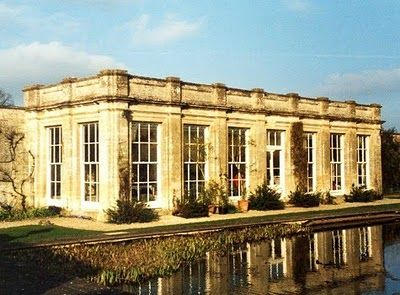 Conservatories & Orangeries (With images) | Orangery ...