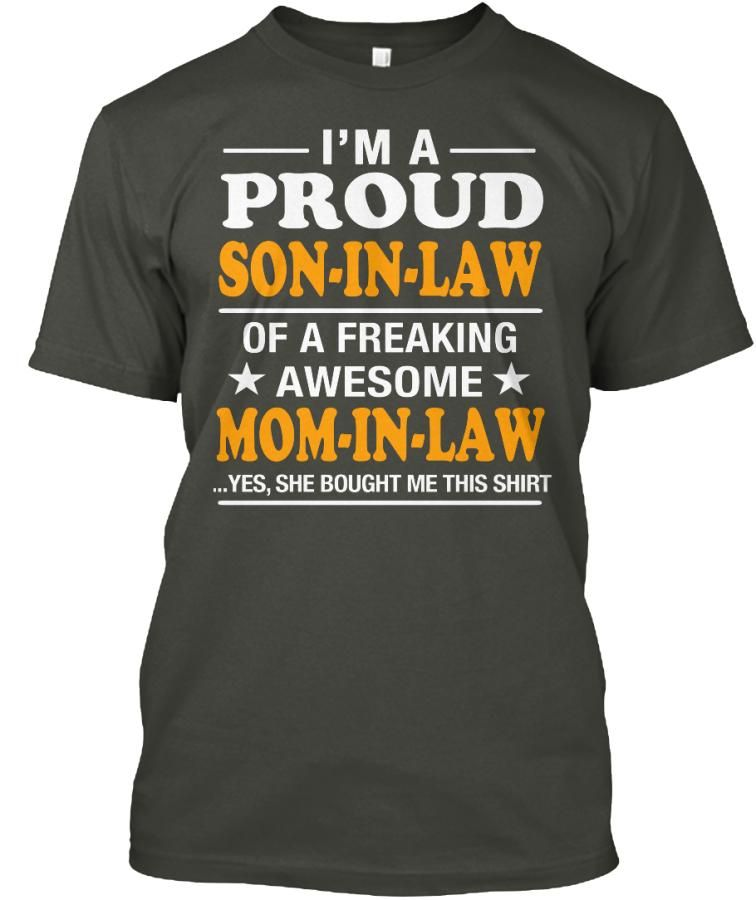 Gifts For Son In Law References