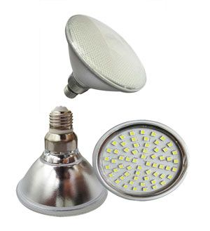 Par38 10 Watt 12 Volt E27 Diffused 120 View Ncnrnw Dim Able Led Bulb