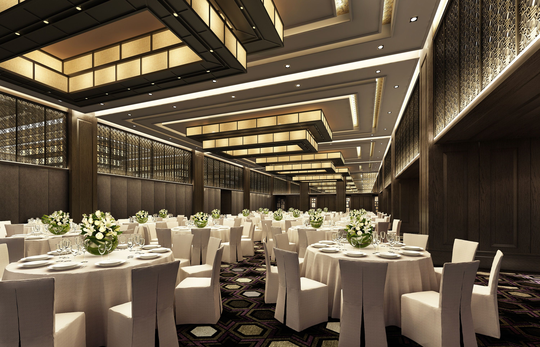 Grand Ballroom Carpets Dubai - Google Wedding