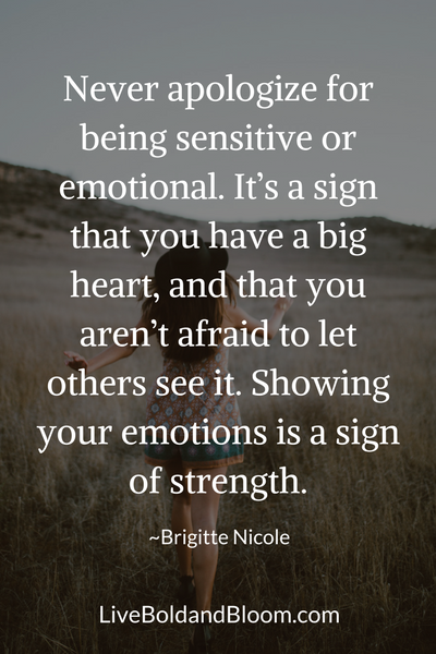 15 Reasons Highly Sensitive People Are Highly Valuable