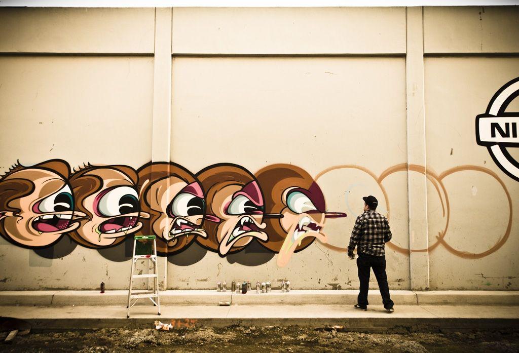 Graffiti Rime