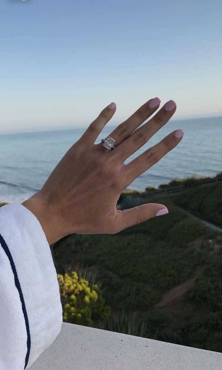 Catherine Paiz engagement ring | Jewels | Pinterest
