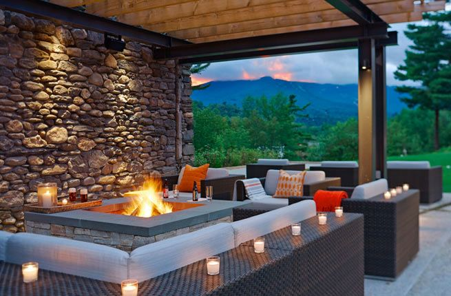 New Englands Most Luxurious Resorts