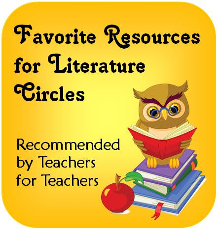 are literature circle effective 1 effective use of lesson time through literature circles in the literature in english classroom a teaching plan introduction: literature in english teachers sometimes may find it difficult to cover the literary.