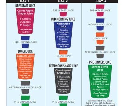 joe cross diet plan pdf smoothie