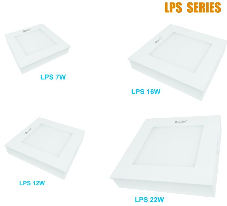 Dewlite LED Panel Light are low cost and provide best quality