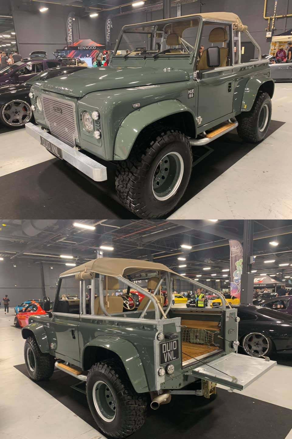 Pin By Ettienne Grobler On Land Rover Defender Land Rover Land Rover Defender Land Rover Series