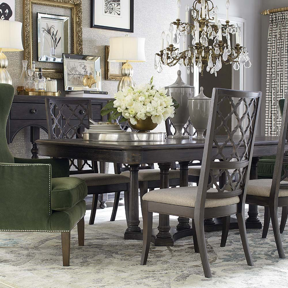 Furniture, furnishings, dishes, etc .: a selection of sites