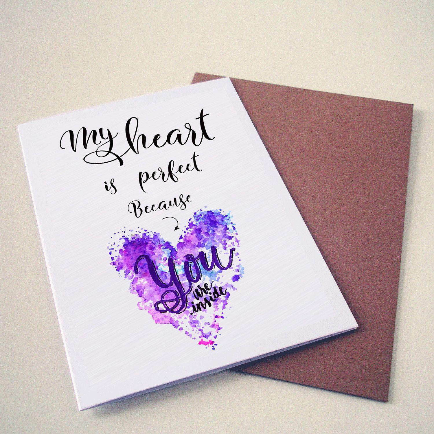 40 OFF  Pre Made Valentines Card Free Printable Envelope