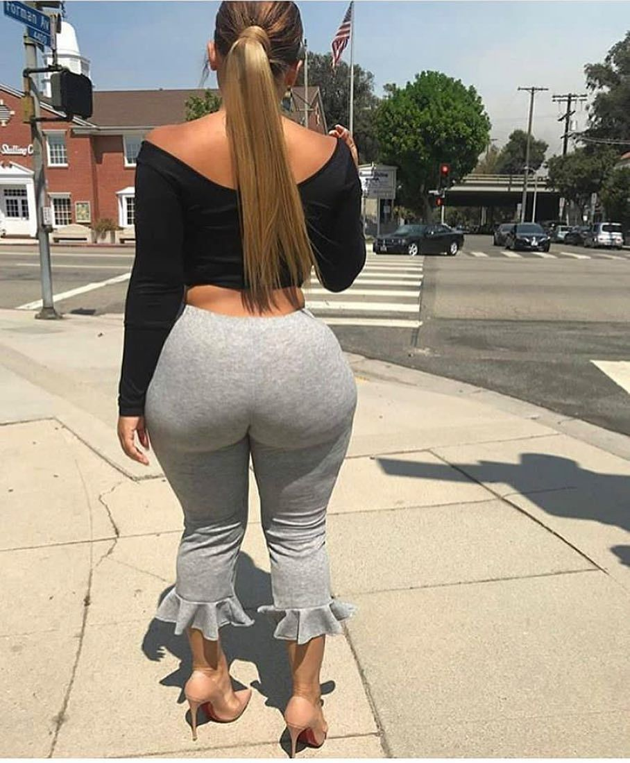 Thick White Girl Tights
