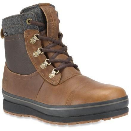 Timberland EarthKeepers Schazzberg Waterproof Boots - Men s  a26a35f5ffc