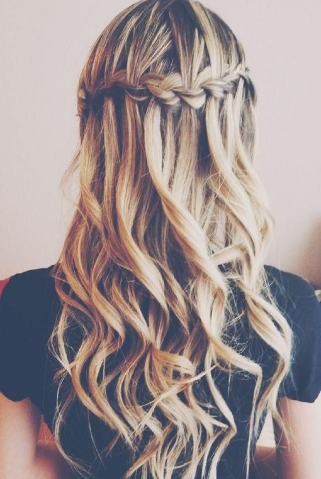 Prom Hairstyles For Long Hair  Long Hairstyle Galleries