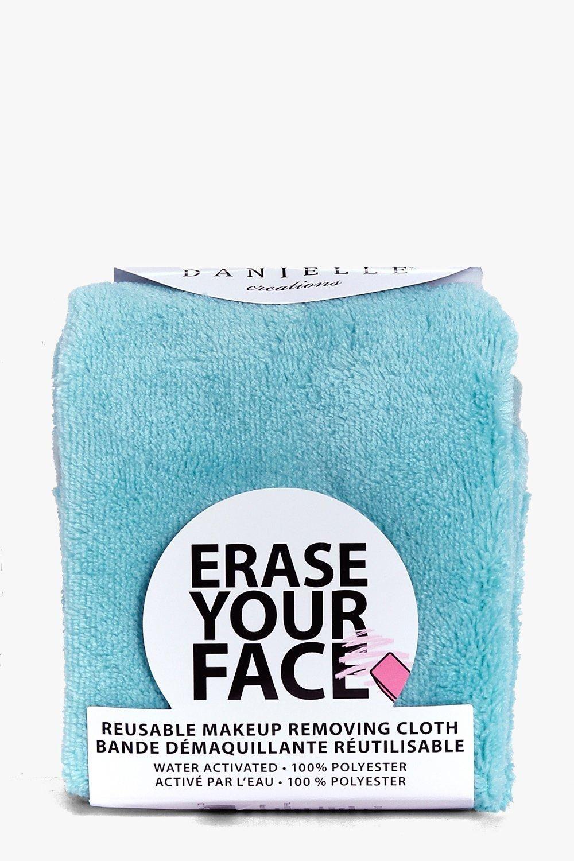Reusable Make Up Remover Cloth Boohoo Pastel Nail Polish Body