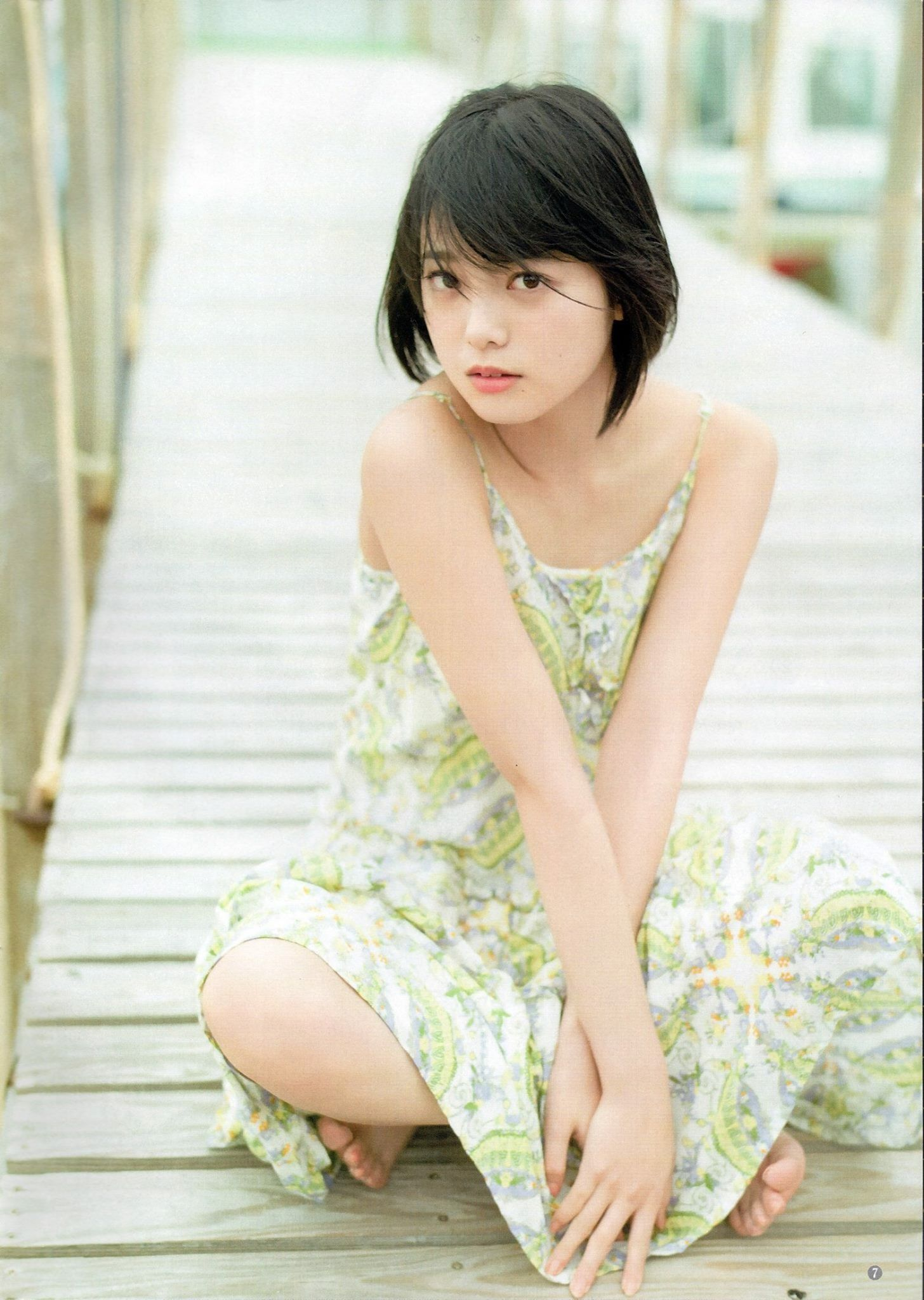Young asian female models #4
