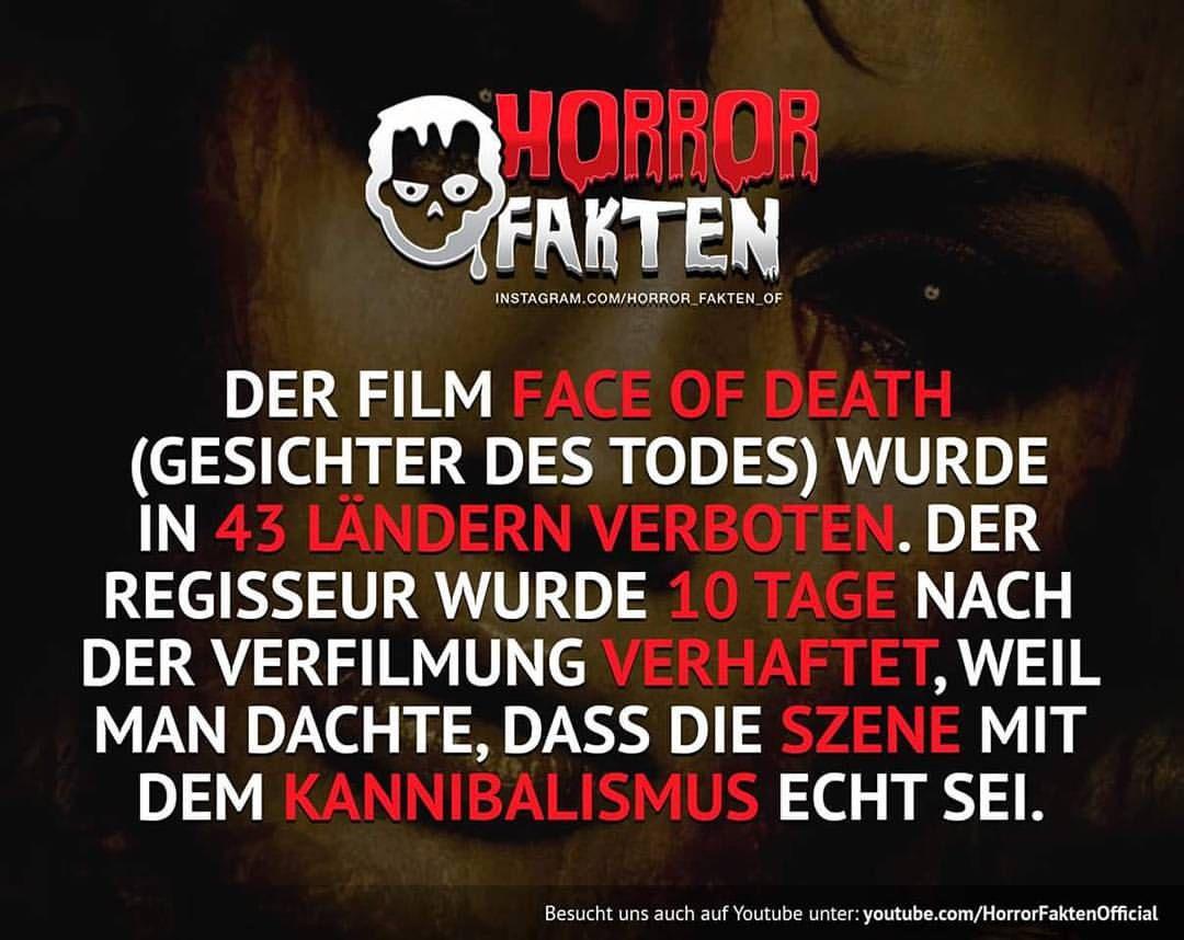 Horror Fakten: Bild