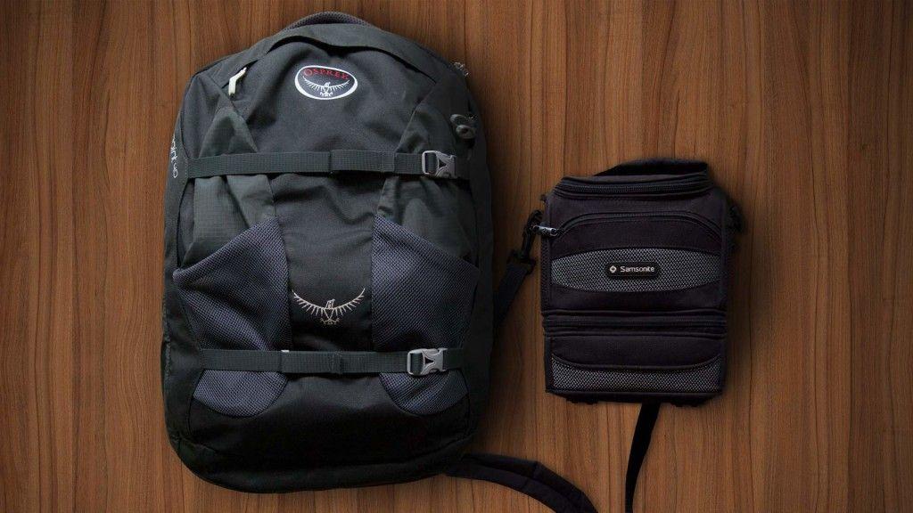 Handgepäck Packliste – so reist du bequem und leicht