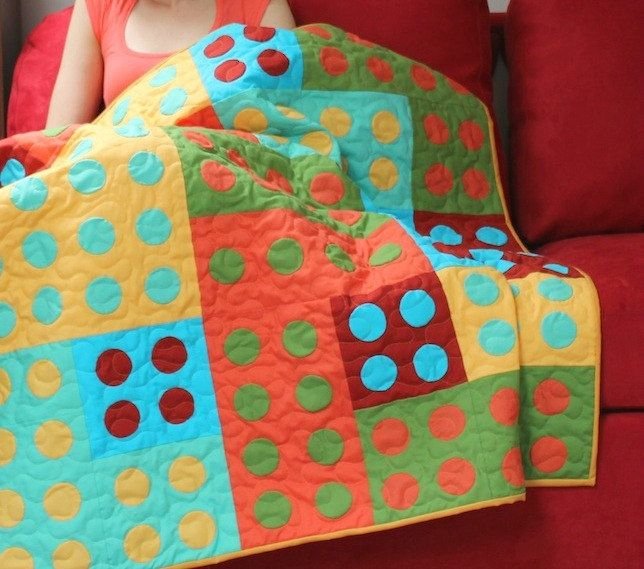 Super Sale Price Discount- Modern Patchwork and Applique Baby ... : modern kids quilts - Adamdwight.com