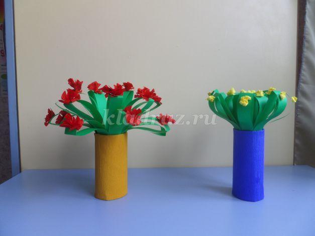 Идеи подарков для детских садов своими руками 3