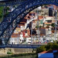 Historical and Affordable Portugal, Part 2 -Porto.  See more pics at:  http://mikestravelguide.com