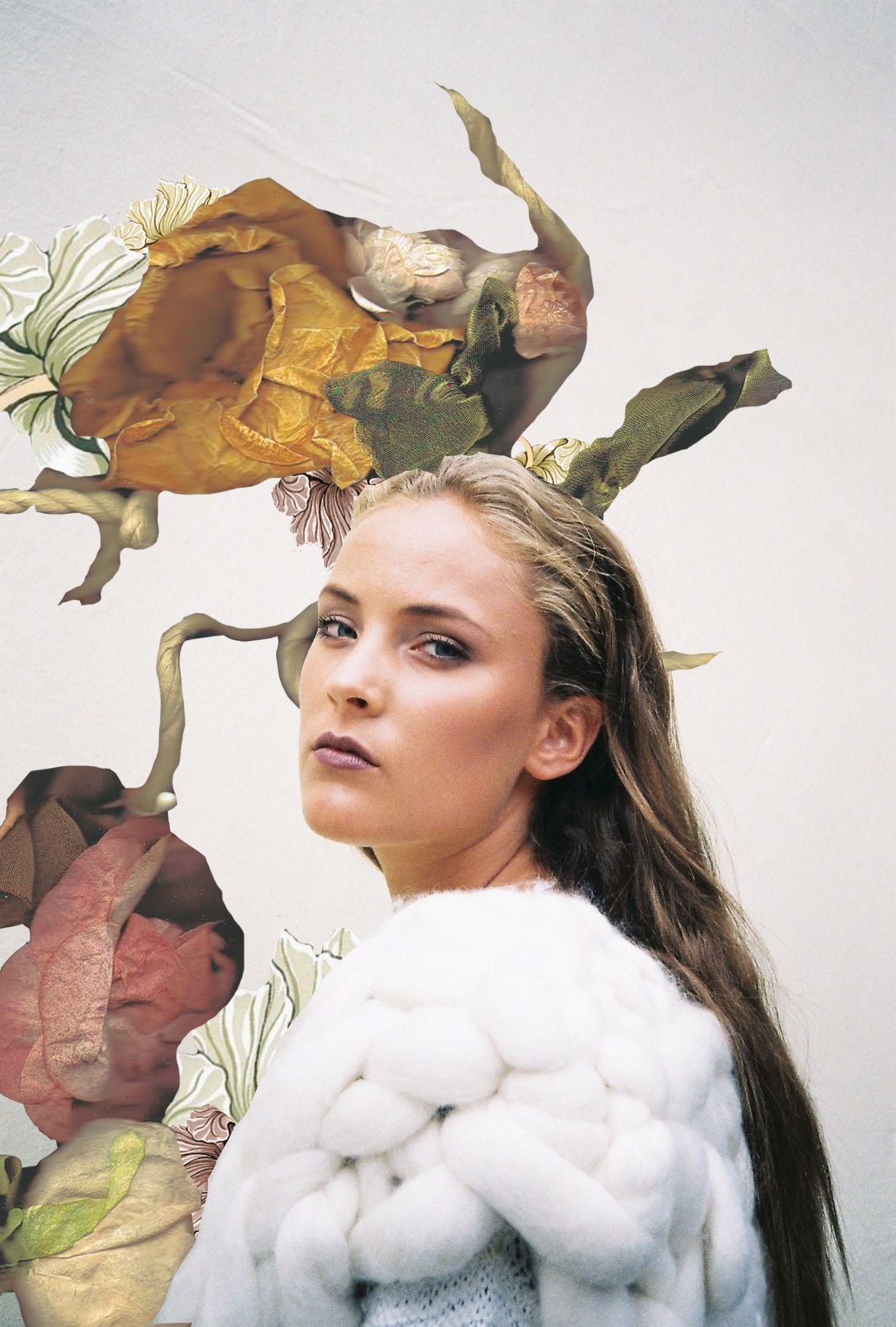 Amy Lidgett X Olivia Ogden #fashion #fashionphotography #photography #graphicdesign #photographer #model #shoot #fantasy #photoshoot #styling #art #collage #amylidgett #oliviaogden