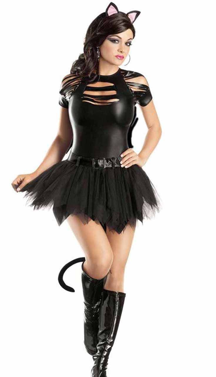 The Important Part Of Halloween Is That People Always Like To Create Attraction By Doing Somet Plus Size Costume Costumes For Women Plus Size Halloween Costume