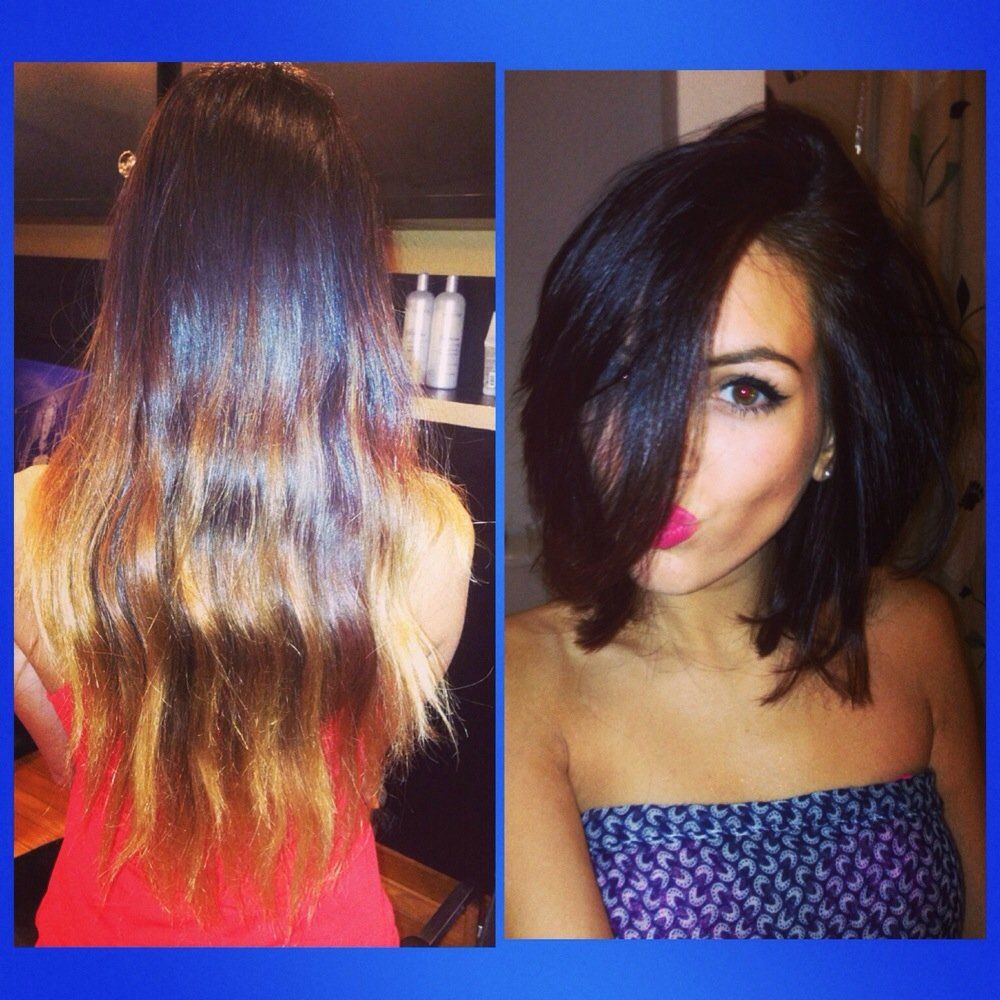 Specialties Mane Changes Salon Is Centrally Located In Davie Fl