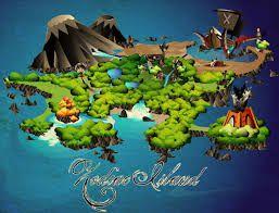 island illustration - Google 検索