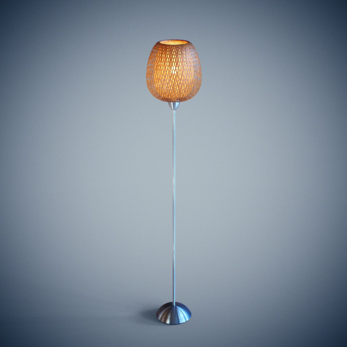 Boja floor lamp ikea 3d max 3d model home pinterest floor boja floor lamp ikea 3d max 3d model mozeypictures Choice Image