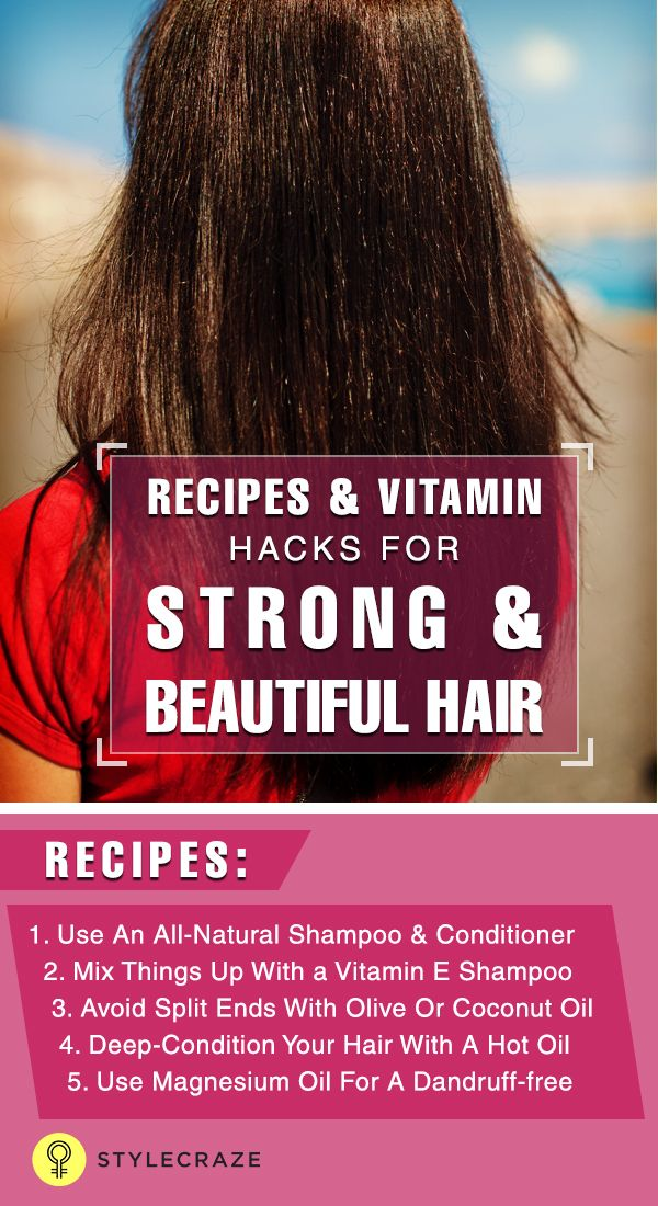 In fact, my hair is very fine, naturally styling-repellent. It never used to grow beyond a certain length. In fact, I had to cut off inches of split ends even before it could reach that point, and at some point during my first pregnancy, I even got dandruff!