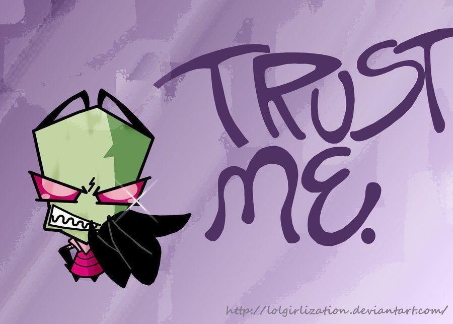 _.TRUST ME._ by LOLGirlization