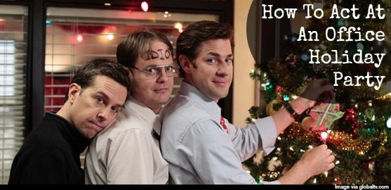 17 Best images about Holiday Parties on Pinterest   Office parties ...