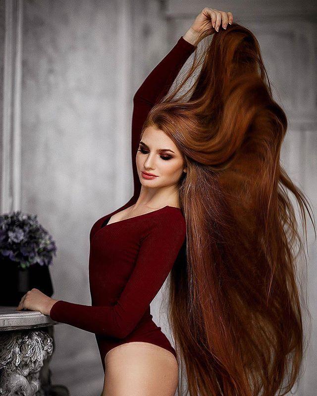 Perfeição Define   My Redhead & Ginger Obsession   Long ...