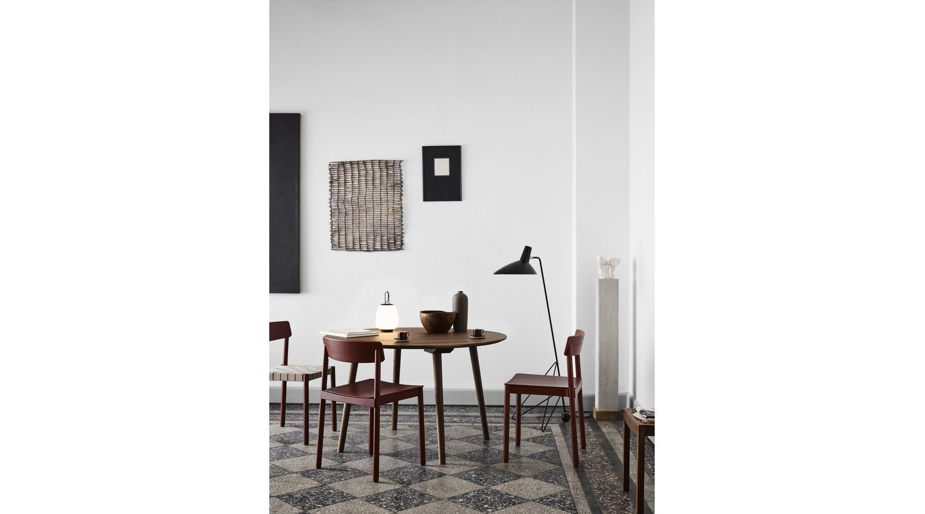Tripod Floor Lamp Hm8 By Tradition 15 Off Sale In 2020 Tripod Floor Floor Lamp Tripod Floor Lamps