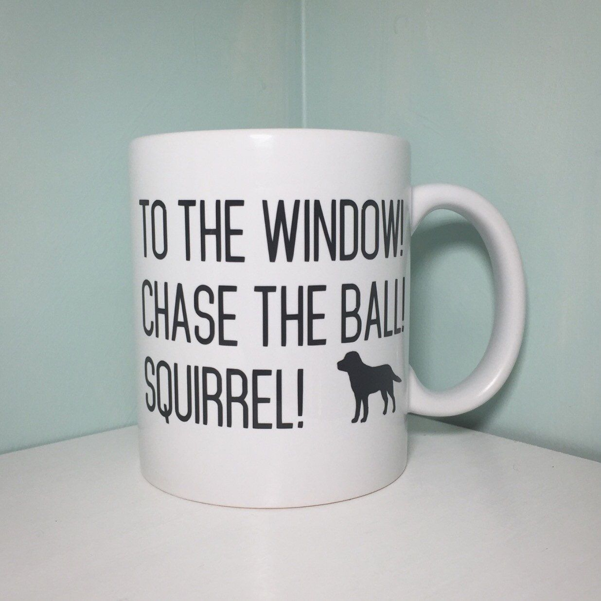 Yourstrulyemb Shared A New Photo On Etsy Perfect Coffee Cup Mugs Glassware