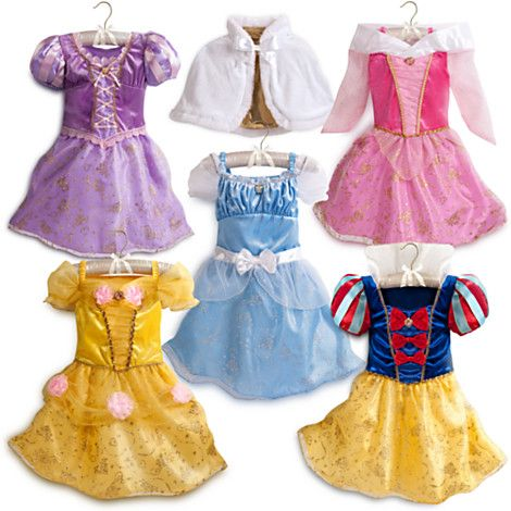 Disney Princess Wardrobe Set For Girls Disney Princess Dresses Disney Princess Dress Up Disney Dress Up