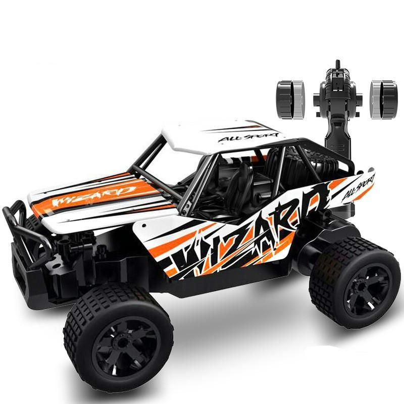 New Rc Car Uj99 2 4g 20km H High Sd Racing Climbing Remote Control Electric Off Road Truck 1 20