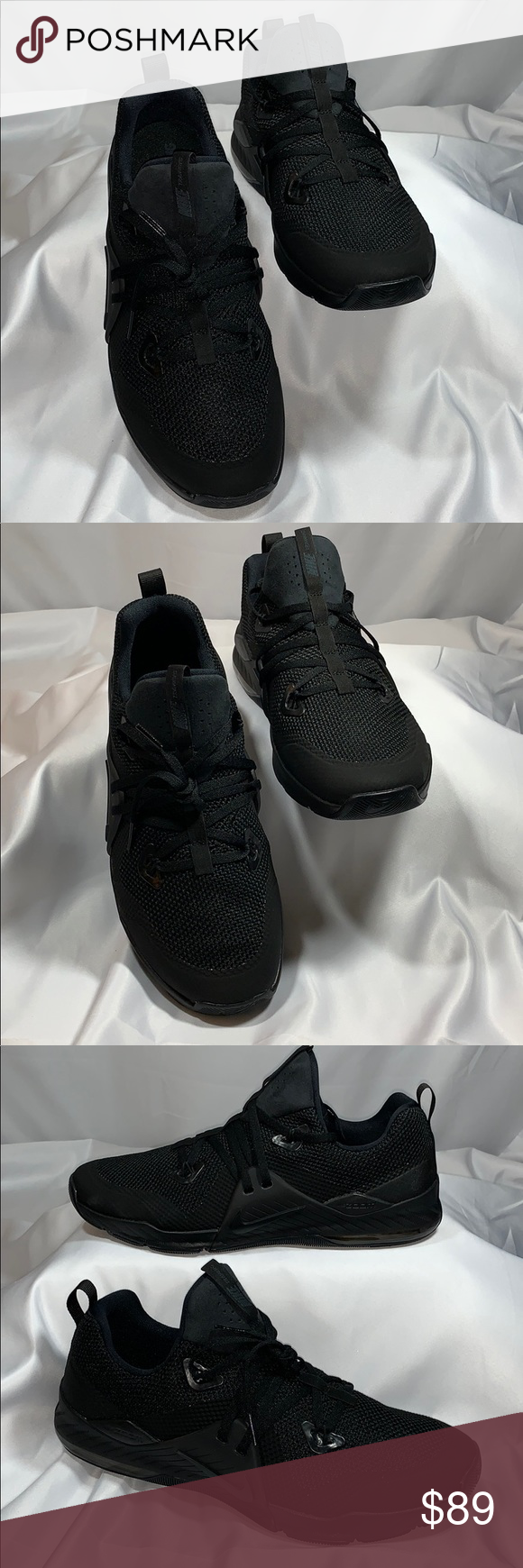cc0f3a026b4c Nike Zoom Train Command Men s Training Shoes Black Nike Zoom Train Command  Men s Training Shoes