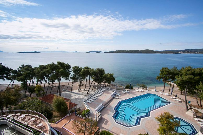 4 or 7nt 4* All-Inclusive Croatia from £199pp! # ...
