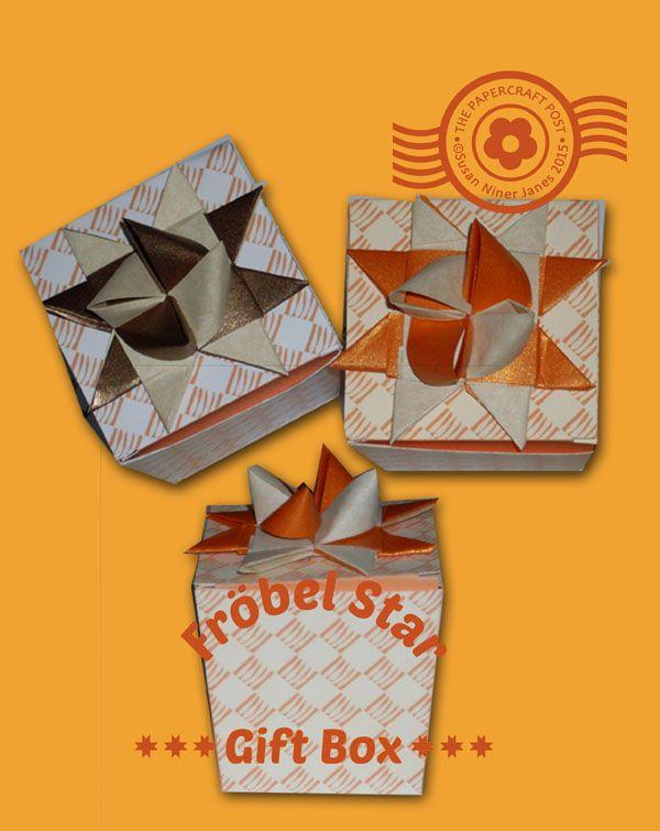 Fabulous Origami Boxes Pdf