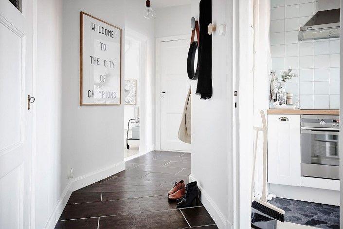 Mezonet v škandinávskom štýle stavia na neutrálnej farbe a minimalizme