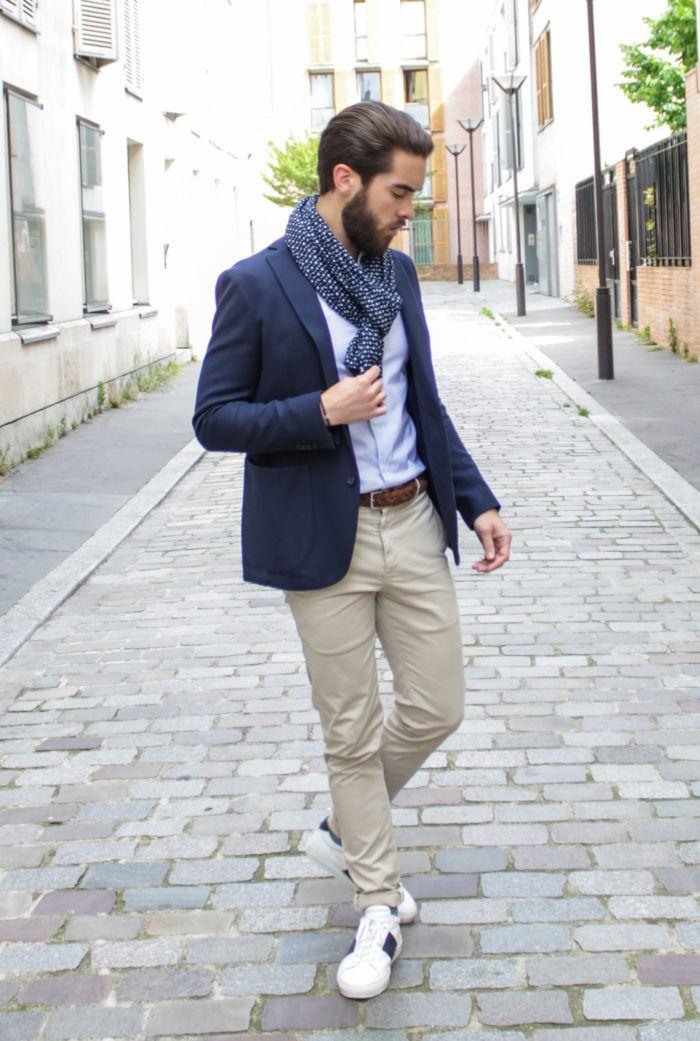Marque de vetement homme archives jamais vulgaire blog mode homme magazine et relooking - Tenue ete homme ...