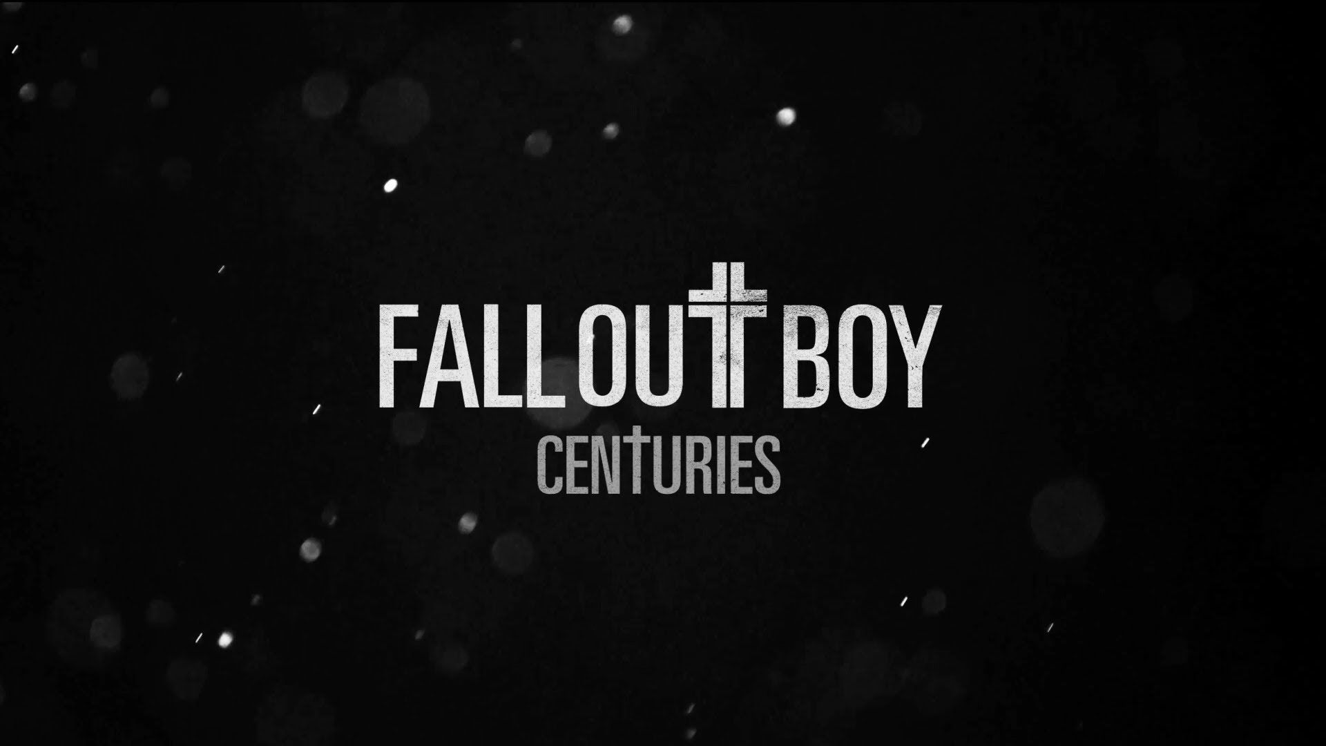 This is called Centuries by Fall Out Boy.