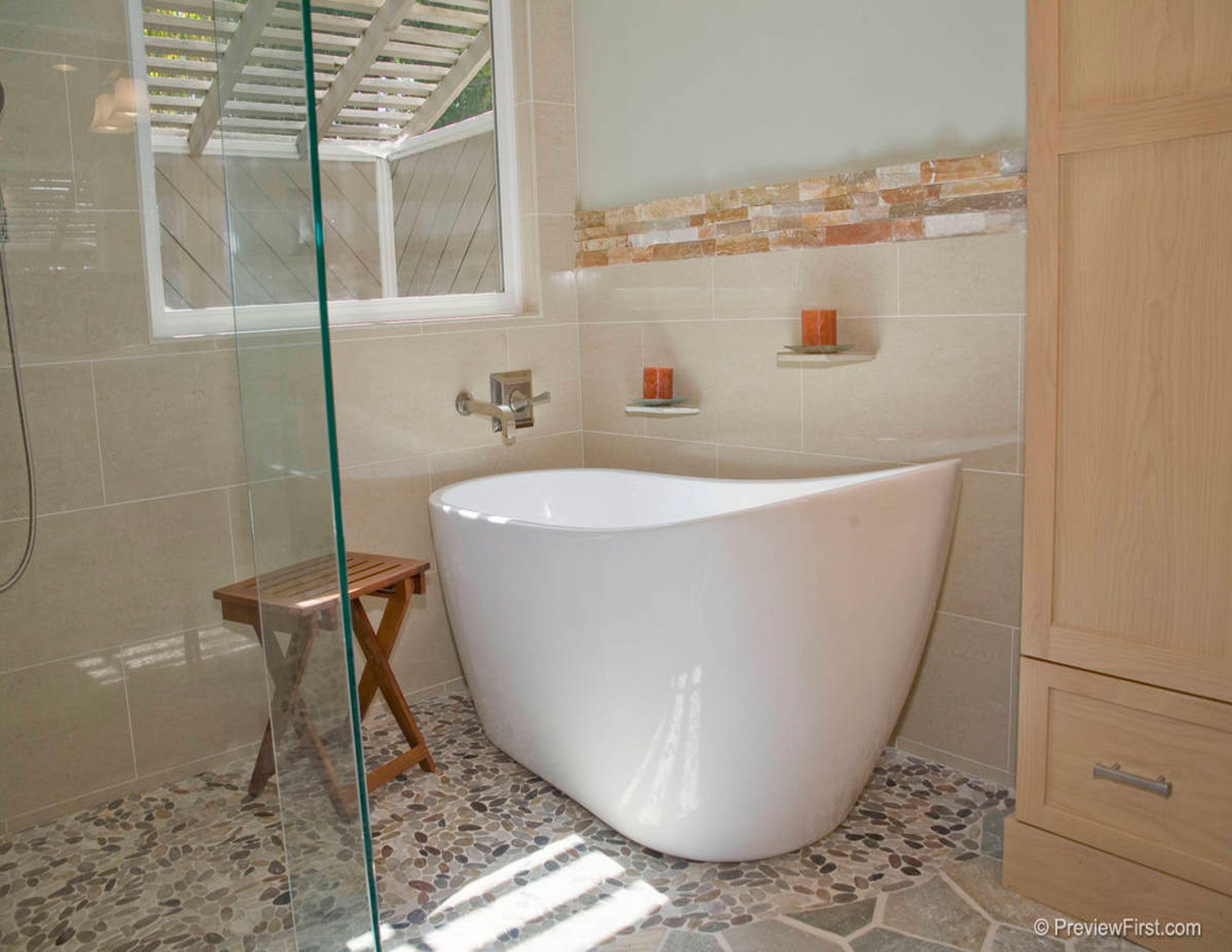 Free Standing Tub  Bathroom Remodel  San Diego Cafor More Extraordinary San Diego Bathroom Remodeling 2018