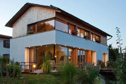 Hello Dream Holzhaus Haus Architektur Haus Architektur