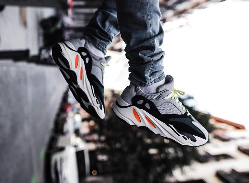 separation shoes c756f 0401a Yeezy 700 Wave Runner Outfit On Feet Restock Price For Sale ...