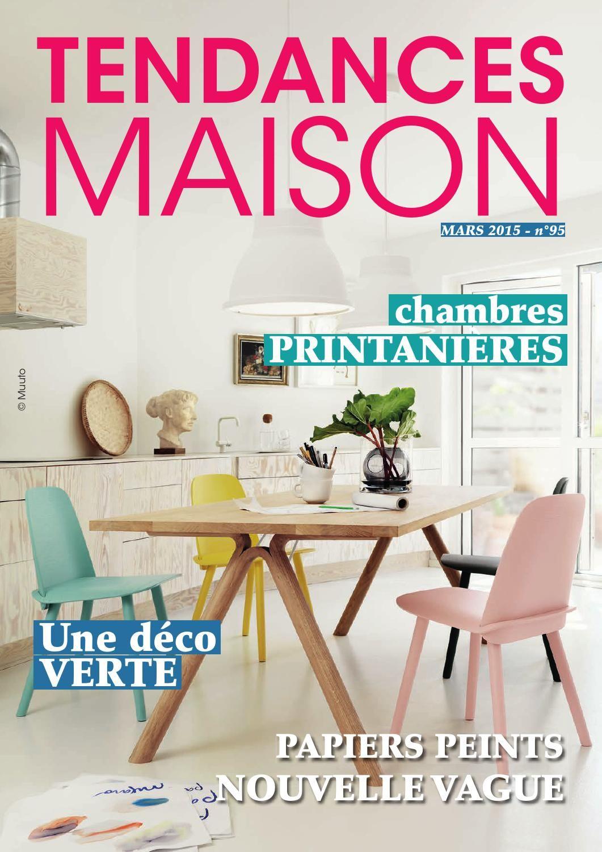 tendances maison 95 magazine belge gratuit de dcoration