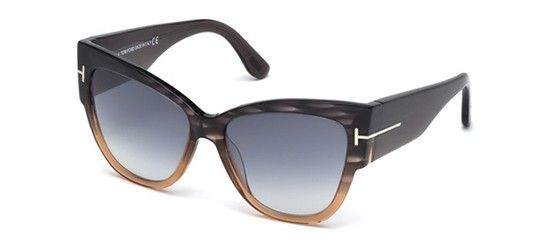 d7b3a9b2da Tom Ford - ANOUSHKA FT 0371  Otticanet  TomFord  Sunglasses  IslandStyle   Top10  Musthave