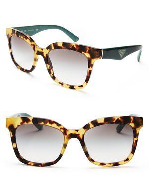 19a96baec Prada Heritage Wayfarer Sunglasses. Prada Heritage Wayfarer Sunglasses Oculos  De Sol ...